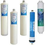 12 Month Replacement Filter Set